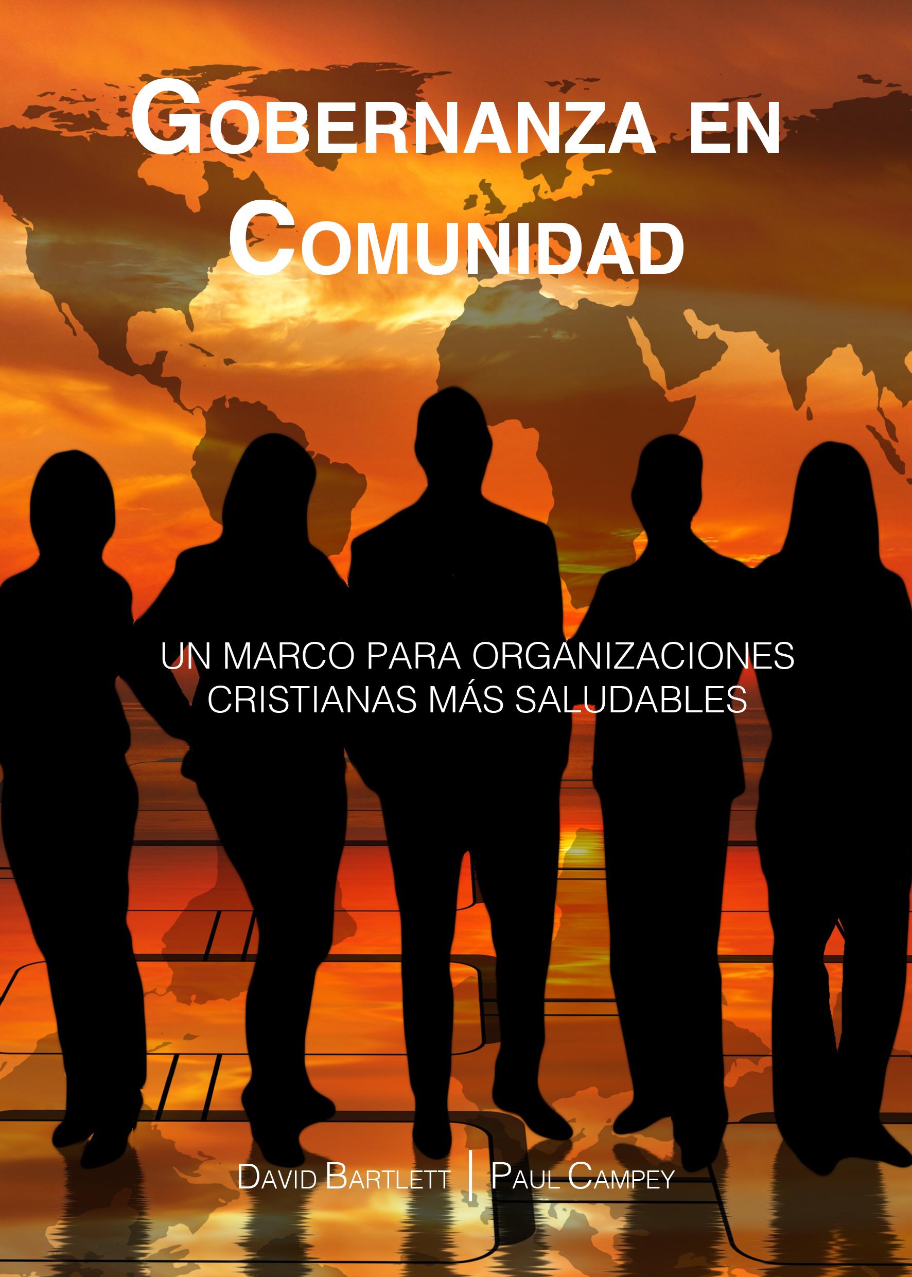 Gobernanza en Comunidad, eBook
