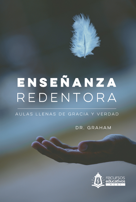 Enseñanza Redentora - eBook
