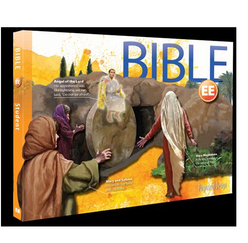 Bible: Preschool
