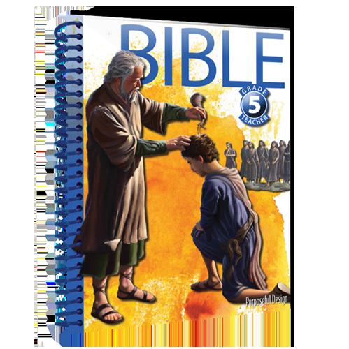 Bible: Grade 5