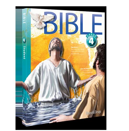 Bible: Grade 4