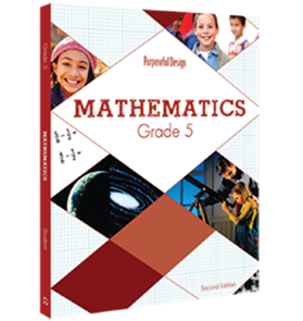 Math: Grade 5 (Second Edition)