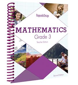 Math: Grade 3 (Second Edition)