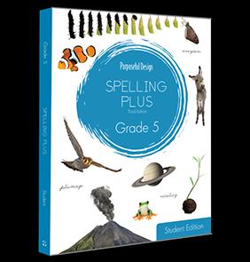 Spelling: Grade 5