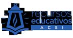Recursos Educativos ACSI