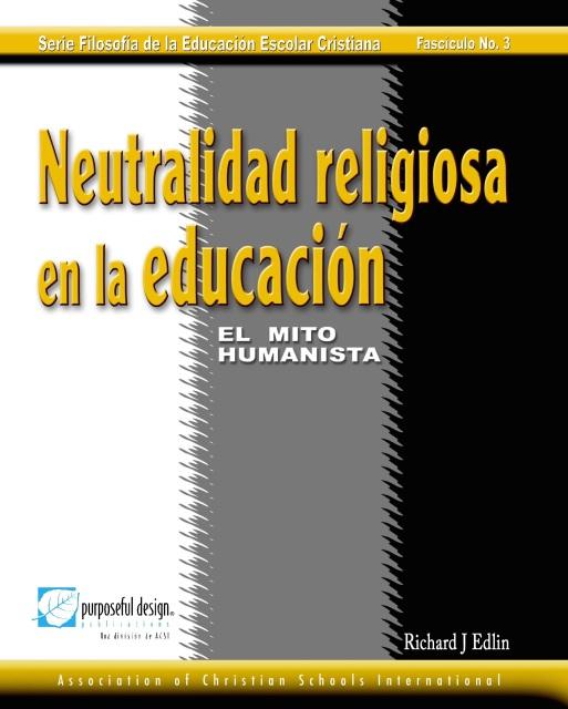 Neutralidad Religiosa en la educación