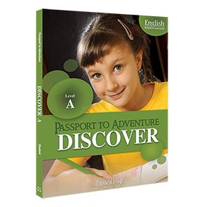 Passport to Adventure: Discover A