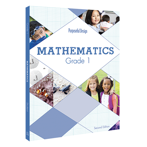 Math: Grade 1 (Second Edition)
