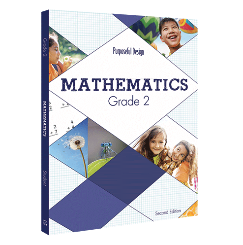 Math: Grade 2 (Second Edition)