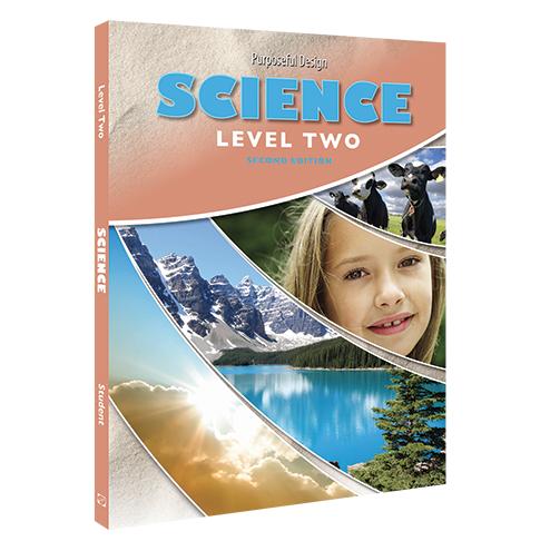 Science: Grade 2