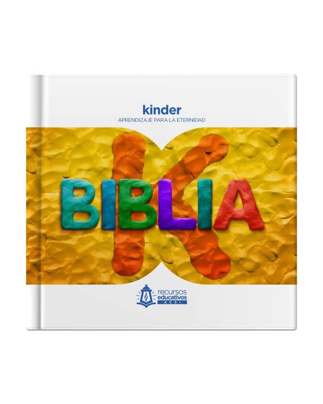 Biblia primaria - Kindergarten