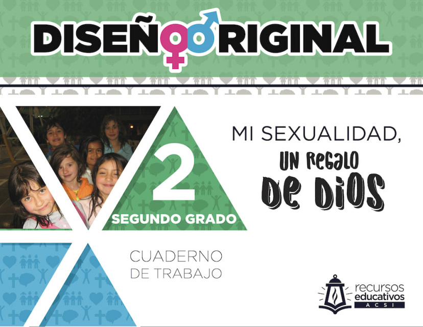 Diseño original - 2do grado