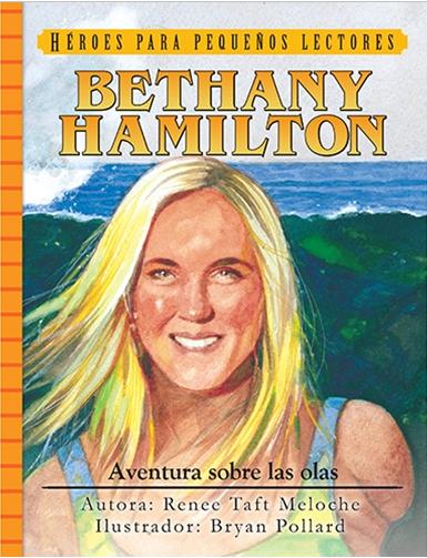 Bethany Hamilton - Aventura sobre las olas