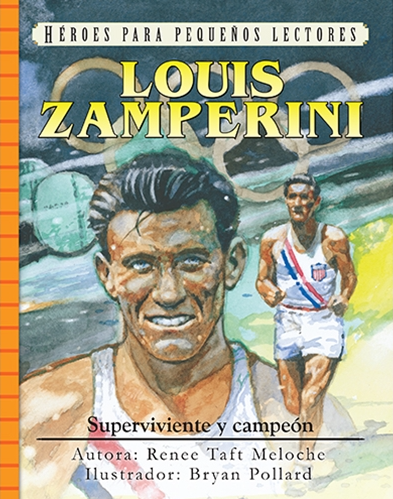 Louis Zamperini - Superviviente y campeón