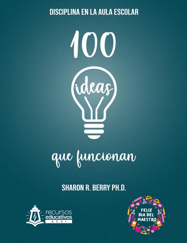 100 ideas que funcionan - Ebook