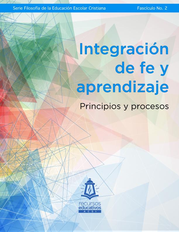 Integración De Fe Y Aprendizaje - eBook