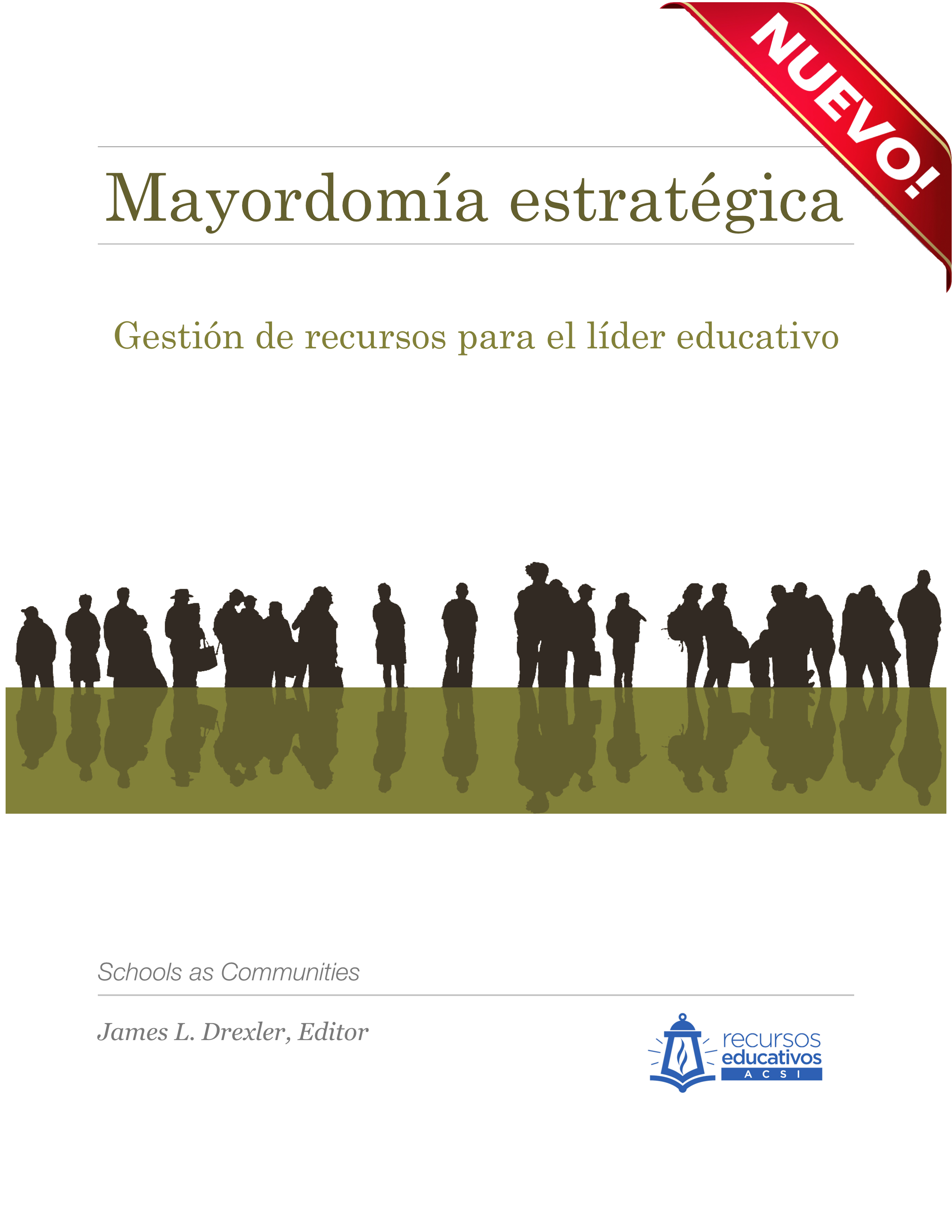 Mayordomía estratégica - Ebook
