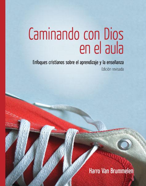 Caminando con Dios en el aula - eBook